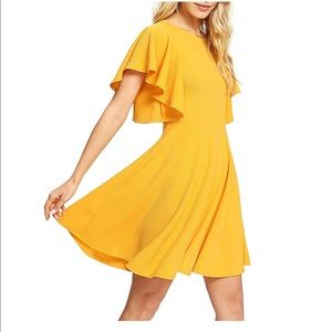 Dresses & Skirts - Women's Stretchy  Cocktail Party Dress